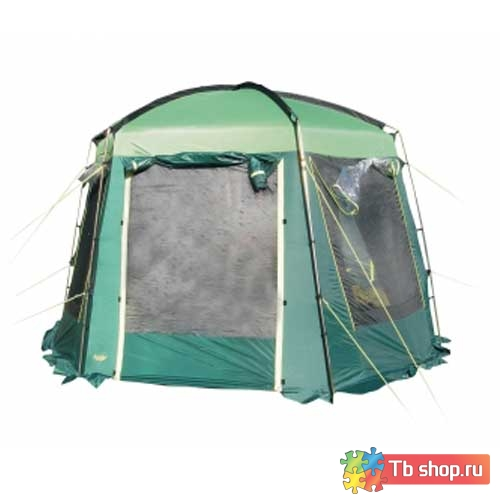 Тент каркасный Canadian Camper EXPEDITION PRO 500*250*240